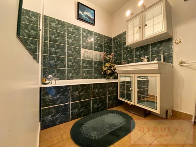 Vente appartement Bagneux 375000€ - Photo 7