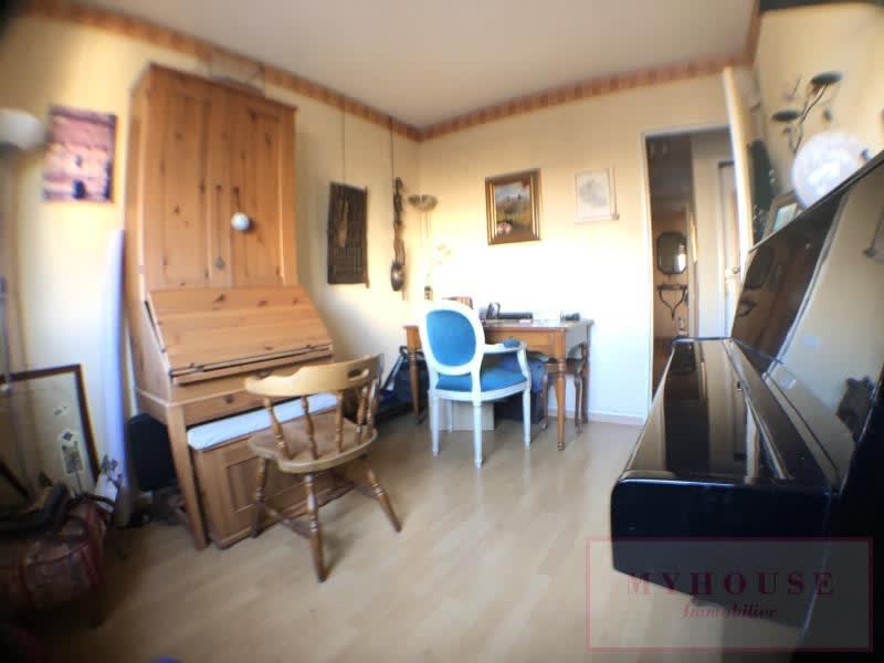Vente appartement Bagneux 375000€ - Photo 8