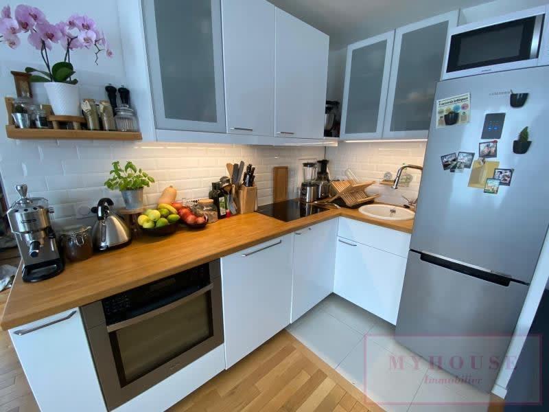 Vente appartement Bagneux 294000€ - Photo 3