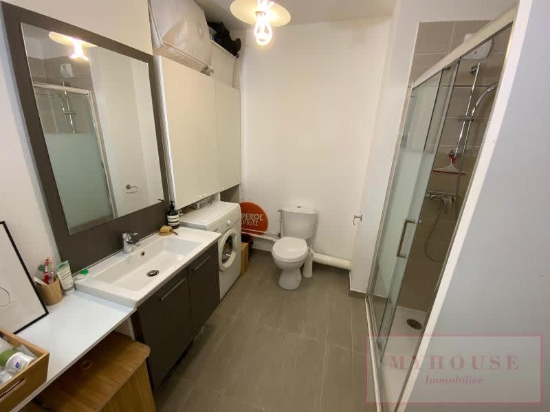 Vente appartement Bagneux 294000€ - Photo 6