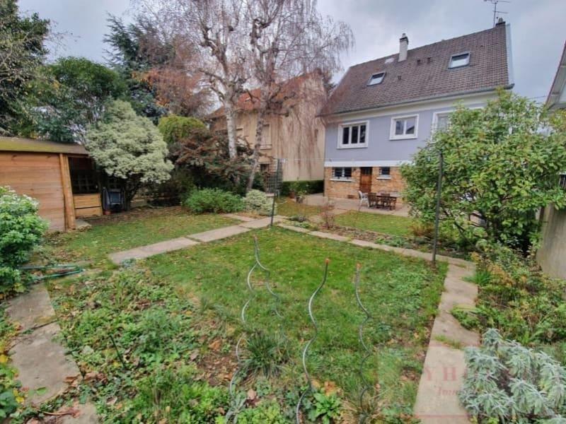 Vente maison / villa Bagneux 1250000€ - Photo 1