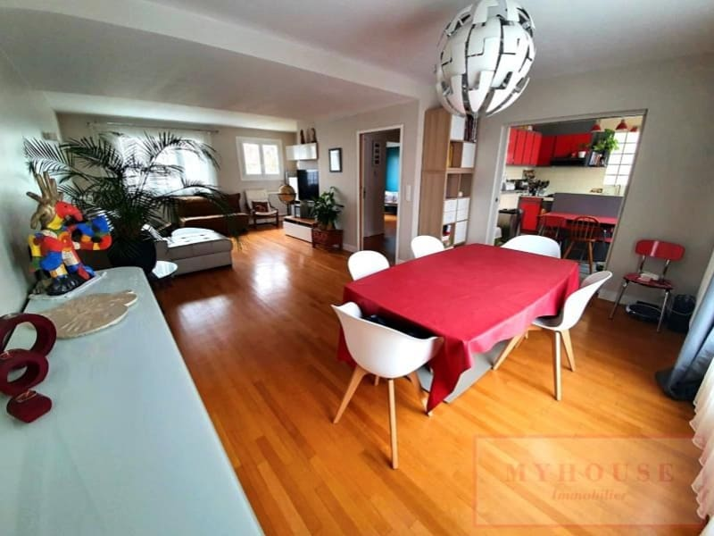 Vente maison / villa Bagneux 1250000€ - Photo 2