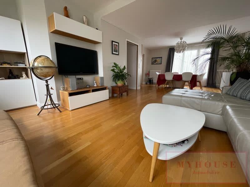 Vente maison / villa Montrouge 1250000€ - Photo 2