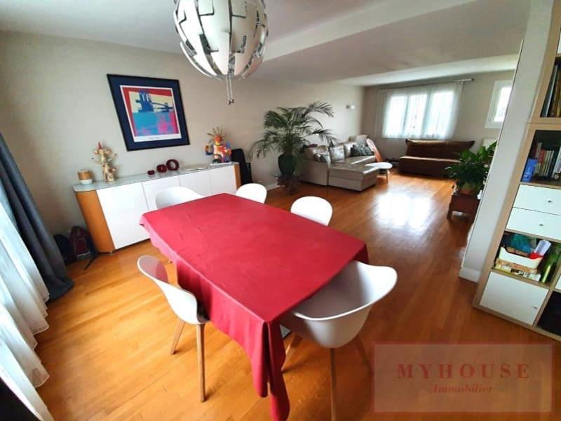 Vente maison / villa Montrouge 1250000€ - Photo 3