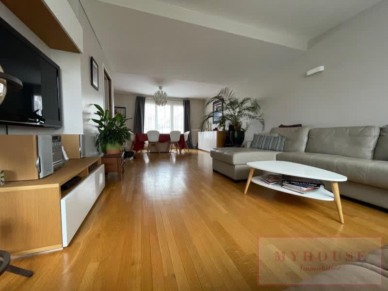 Vente maison / villa Montrouge 1250000€ - Photo 4