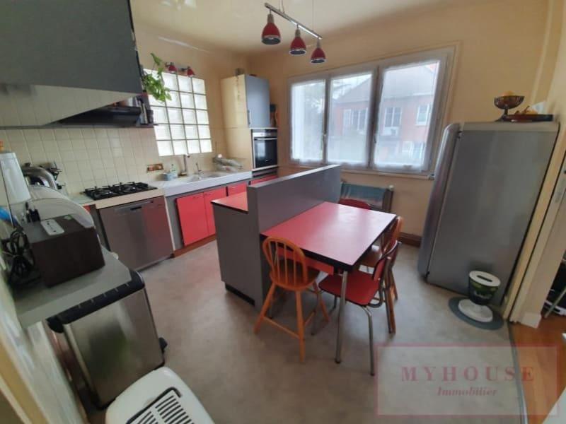 Vente maison / villa Montrouge 1250000€ - Photo 5