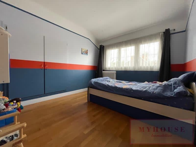 Vente maison / villa Montrouge 1250000€ - Photo 8