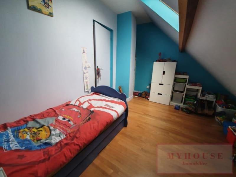 Vente maison / villa Montrouge 1250000€ - Photo 9