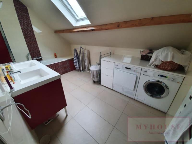 Vente maison / villa Montrouge 1250000€ - Photo 10