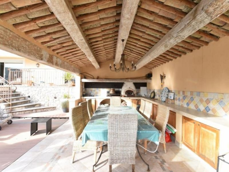 Deluxe sale house / villa Falicon 1 350 000€ - Picture 7