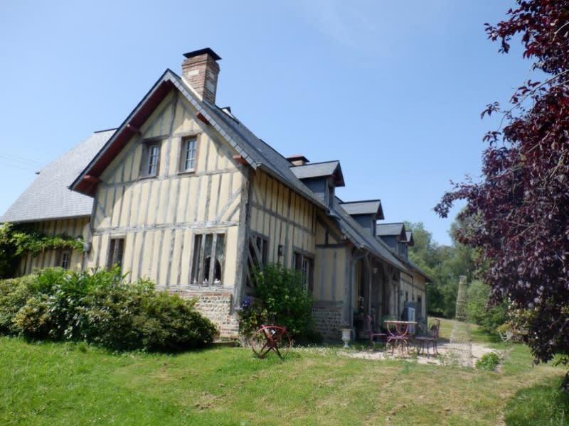 Vente maison / villa Les authieux sur calonne 892500€ - Photo 3
