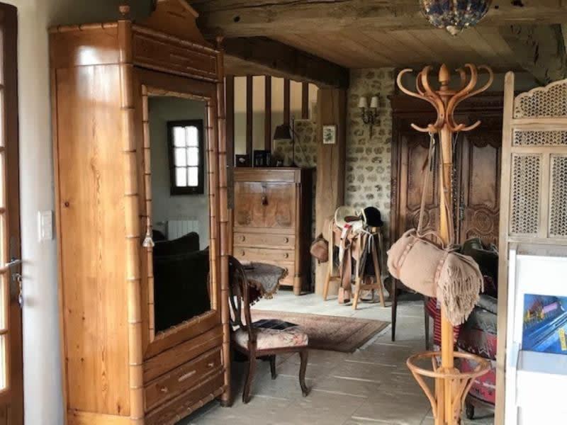 Vente maison / villa Les authieux sur calonne 892500€ - Photo 6