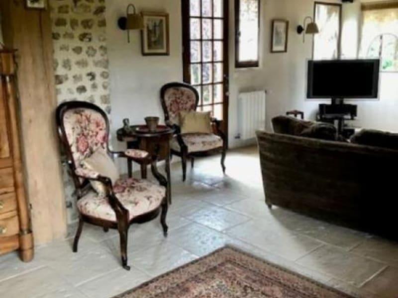 Vente maison / villa Les authieux sur calonne 892500€ - Photo 8