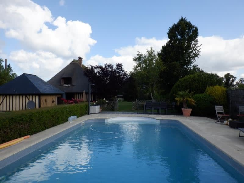 Vente maison / villa Genneville 798 000€ - Photo 10