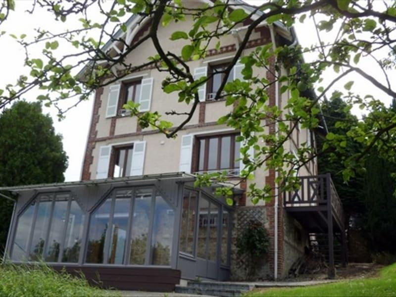 Vente maison / villa Honfleur 790000€ - Photo 2