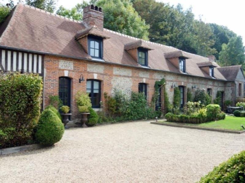 Sale house / villa Honfleur 1200000€ - Picture 1
