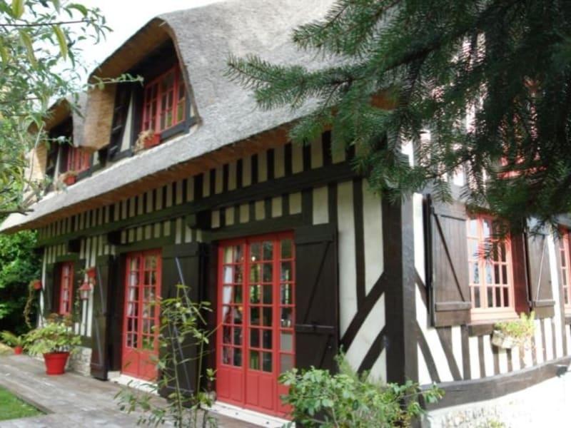 Sale house / villa Honfleur 750000€ - Picture 2