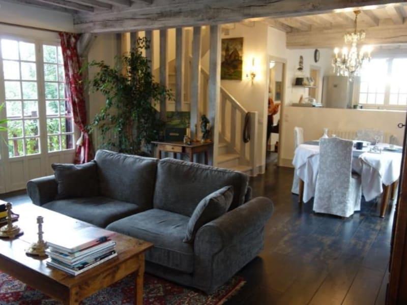 Sale house / villa Honfleur 750000€ - Picture 3
