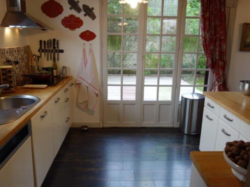 Sale house / villa Honfleur 750000€ - Picture 4