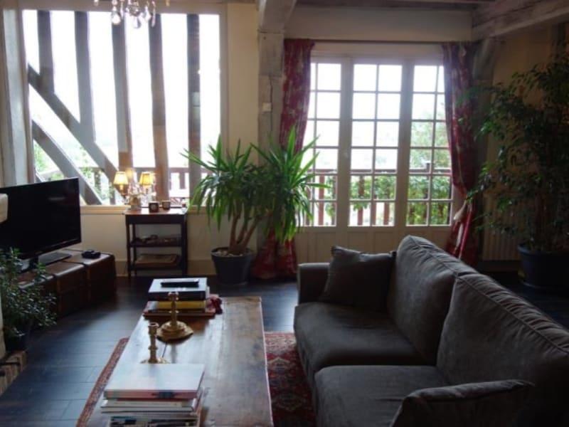 Sale house / villa Honfleur 750000€ - Picture 5
