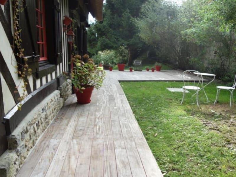 Sale house / villa Honfleur 750000€ - Picture 8