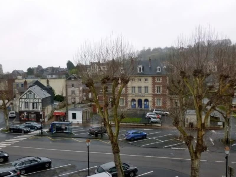 Sale building Honfleur 998 000€ - Picture 2