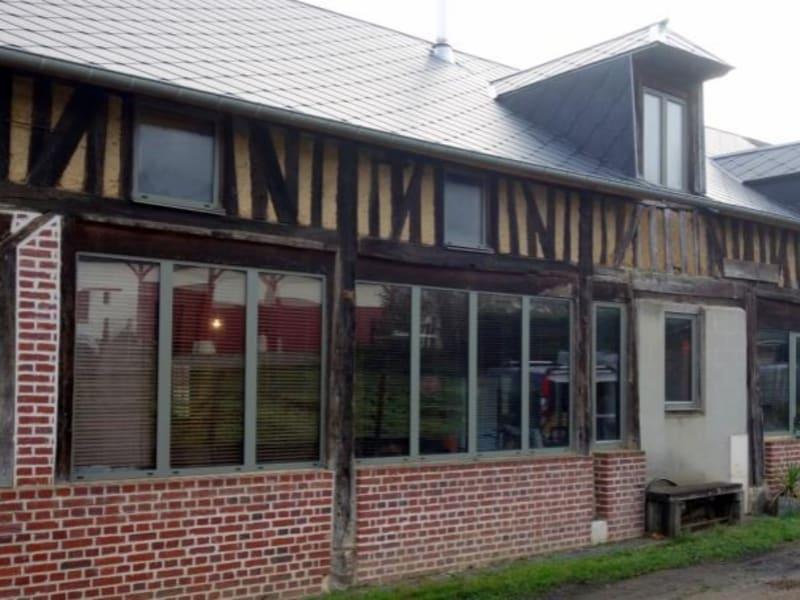Sale house / villa Honfleur 378000€ - Picture 1