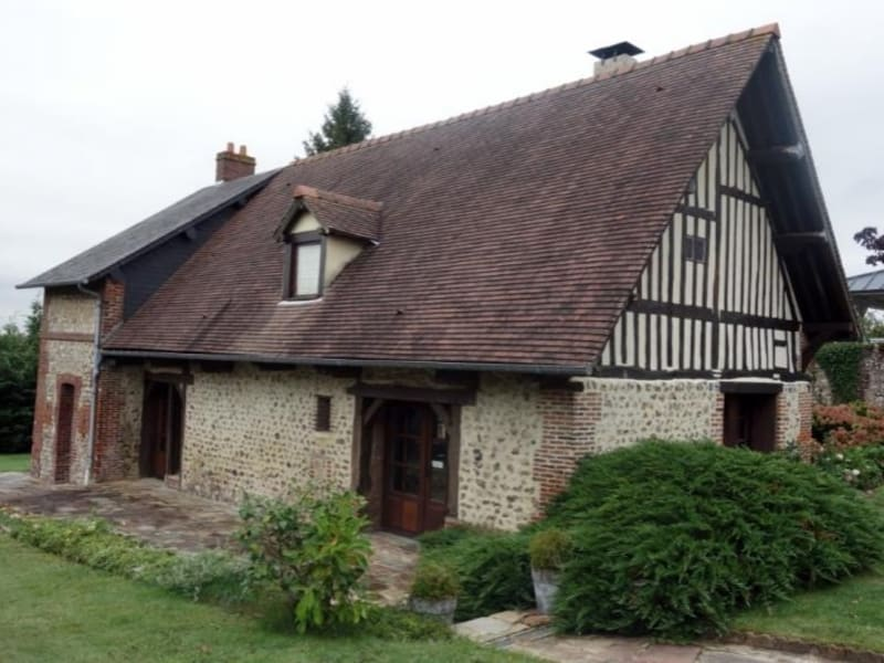 Sale house / villa Honfleur 760 000€ - Picture 1