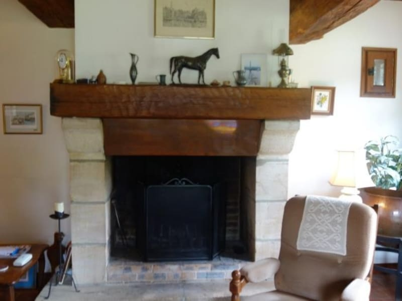 Sale house / villa Honfleur 760 000€ - Picture 3