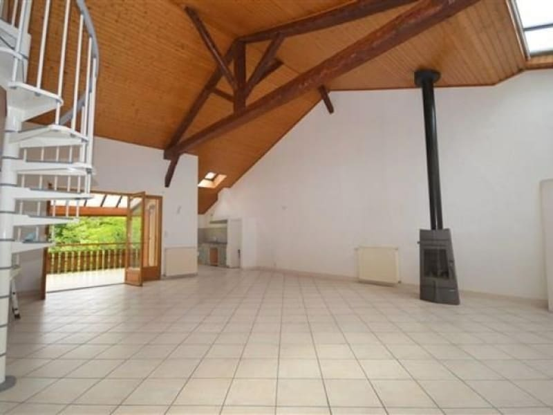 Sale house / villa Sassenage 384800€ - Picture 1