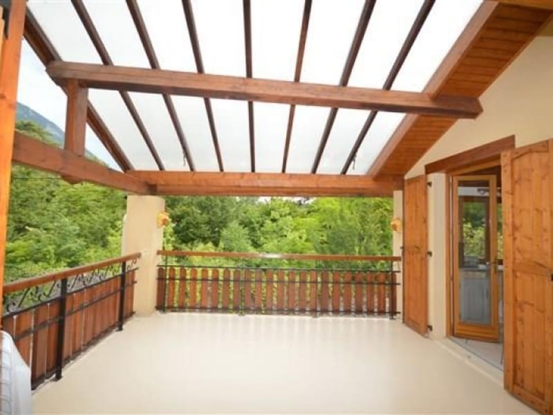 Sale house / villa Sassenage 384800€ - Picture 2