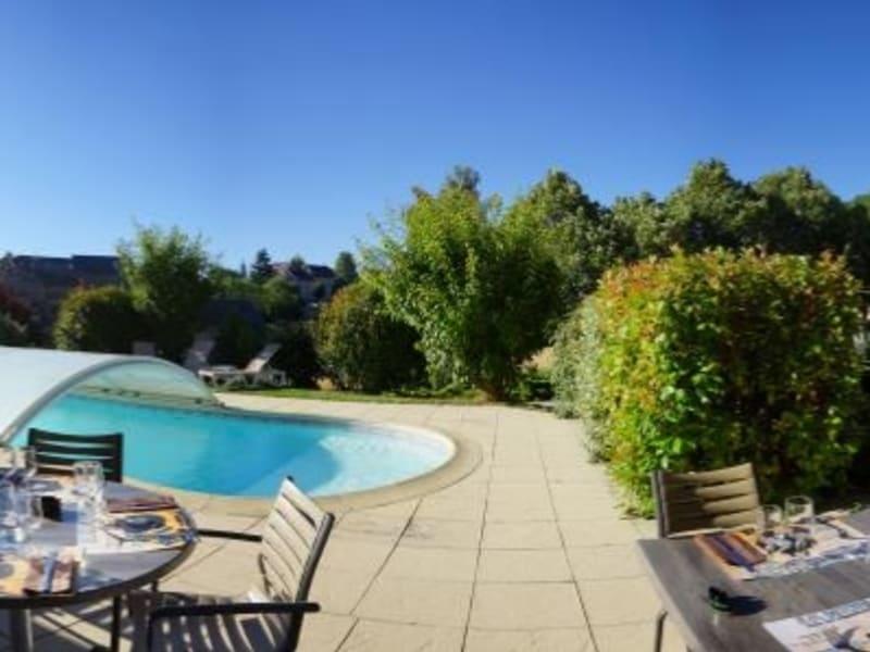 Commercial property sale shop La mure 1295000€ - Picture 10