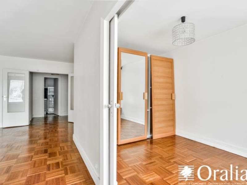 Vente appartement Paris 16ème 495 000€ - Photo 4