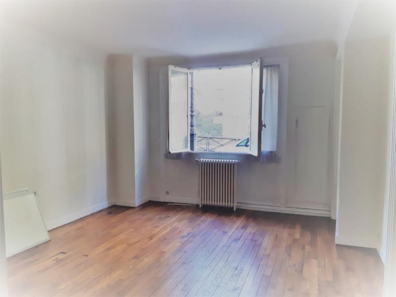 Vente appartement Paris 16ème 432000€ - Photo 1