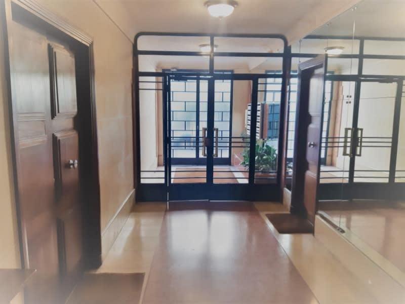 Vente appartement Paris 16ème 432000€ - Photo 2