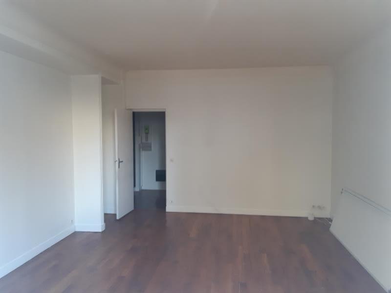 Vente appartement Paris 16ème 432000€ - Photo 4
