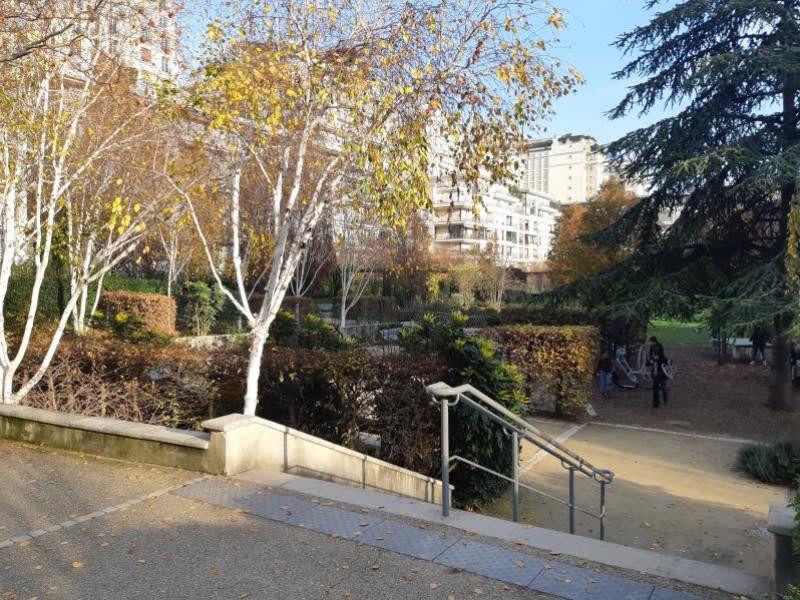 Vente appartement Paris 16ème 432000€ - Photo 5