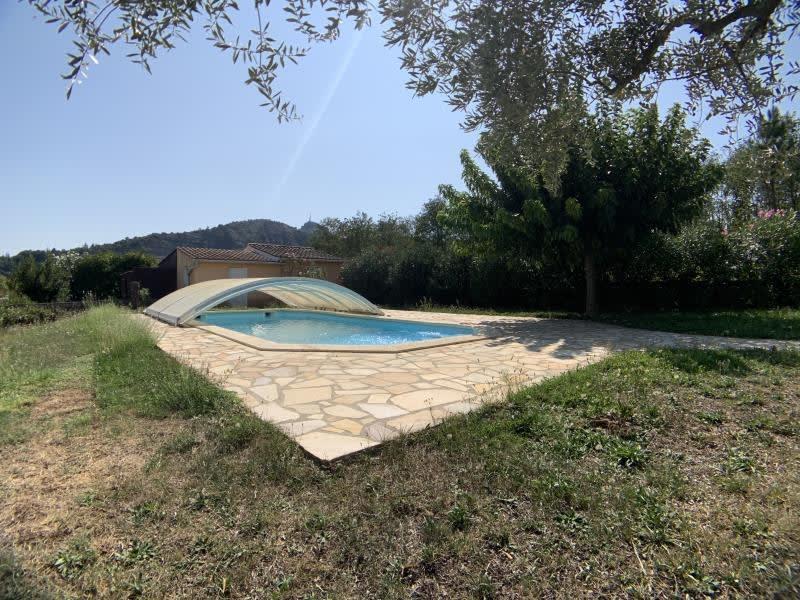 Sale house / villa Ruoms 275600€ - Picture 3