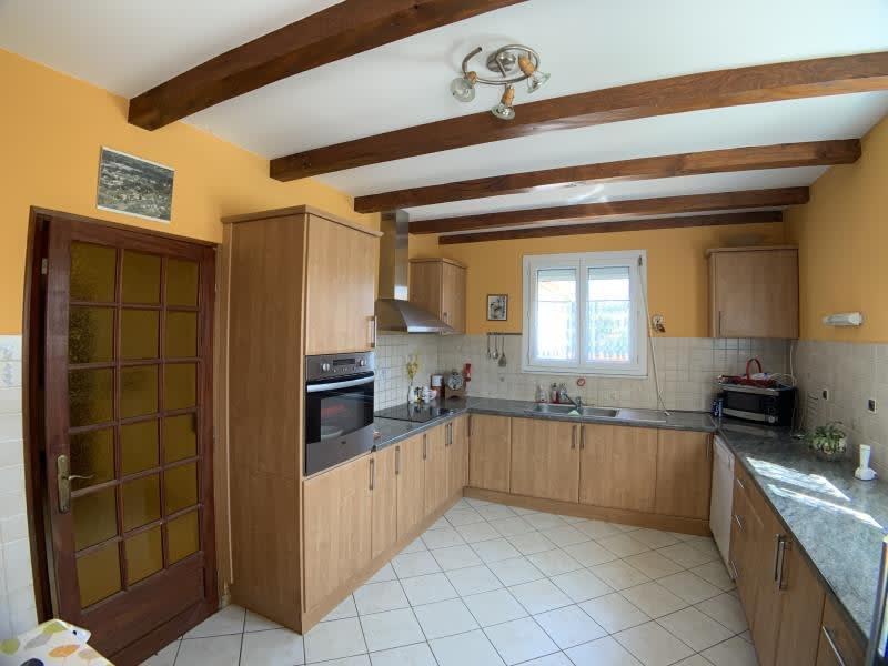 Sale house / villa Ruoms 275600€ - Picture 4