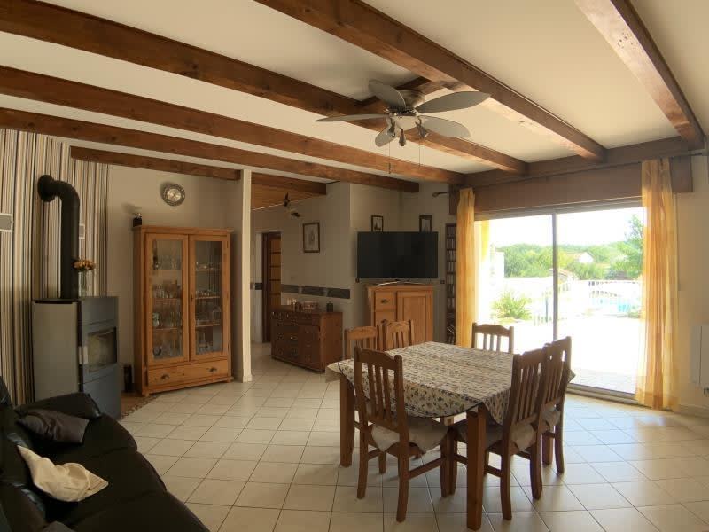Sale house / villa Ruoms 275600€ - Picture 6