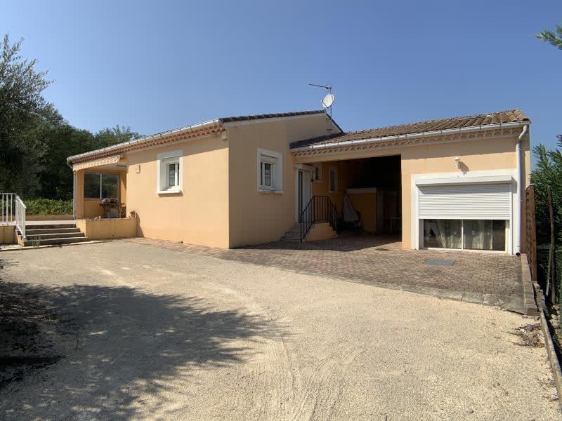 Sale house / villa Ruoms 275600€ - Picture 15