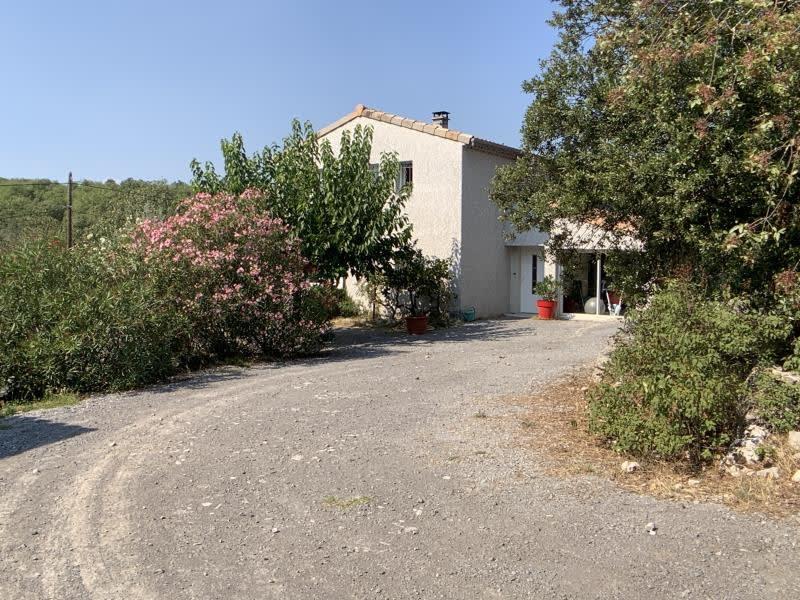 Vente maison / villa Ruoms 367500€ - Photo 2