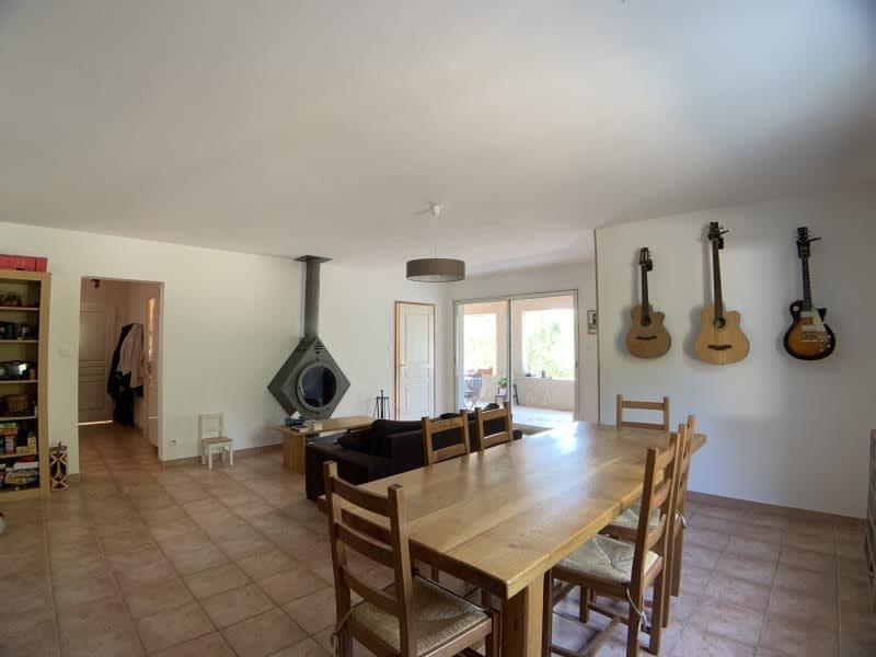 Vente maison / villa Ruoms 367500€ - Photo 3