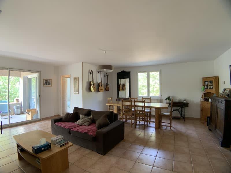 Vente maison / villa Ruoms 367500€ - Photo 4