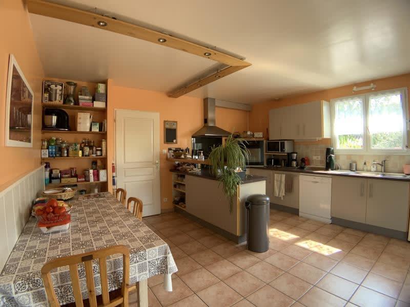 Vente maison / villa Ruoms 367500€ - Photo 5