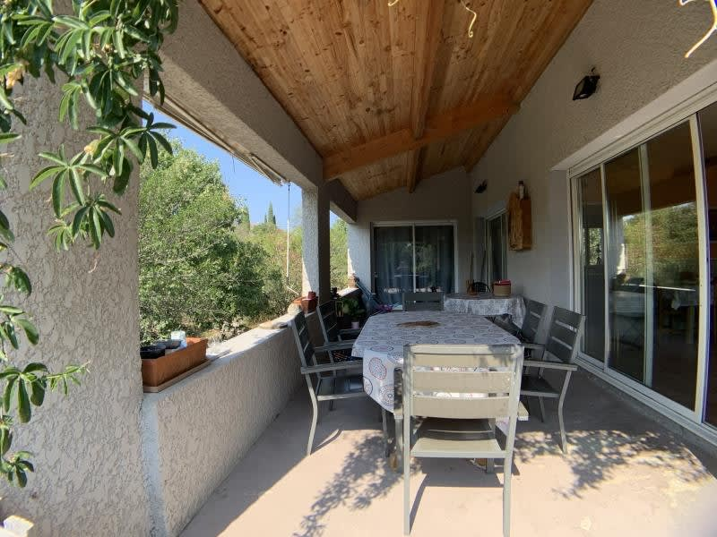 Sale house / villa Ruoms 367 500€ - Picture 6