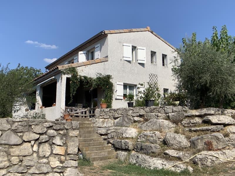 Vente maison / villa Ruoms 367500€ - Photo 16