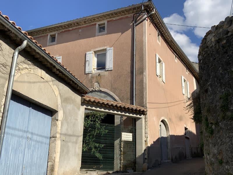 Sale house / villa Vallon pont d arc 137800€ - Picture 1