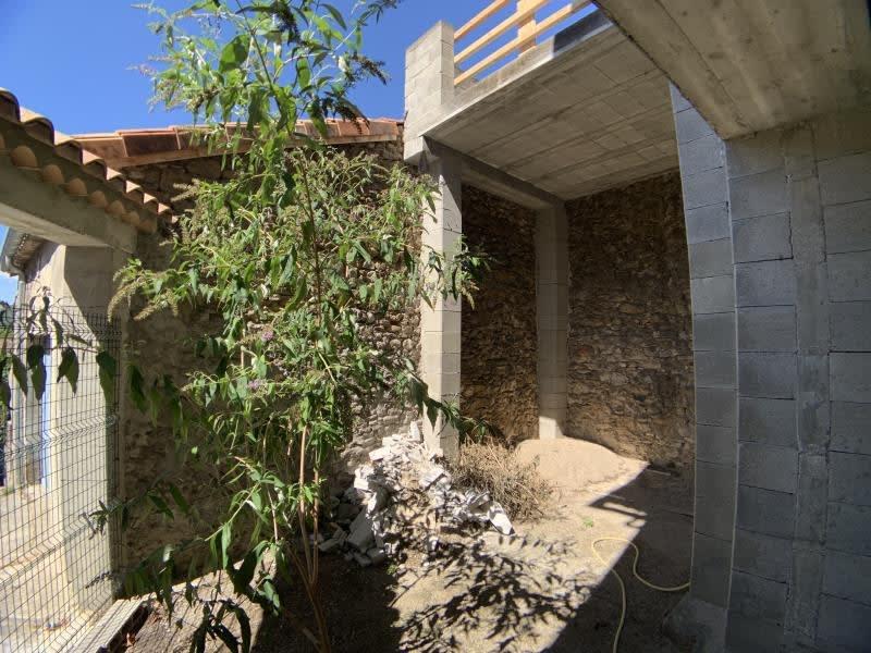 Sale house / villa Vallon pont d arc 137800€ - Picture 2