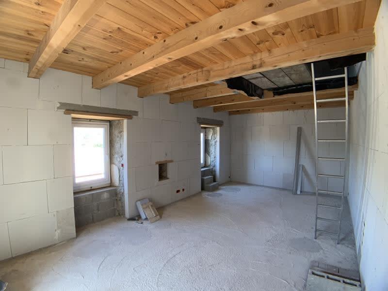 Sale house / villa Vallon pont d arc 137800€ - Picture 9